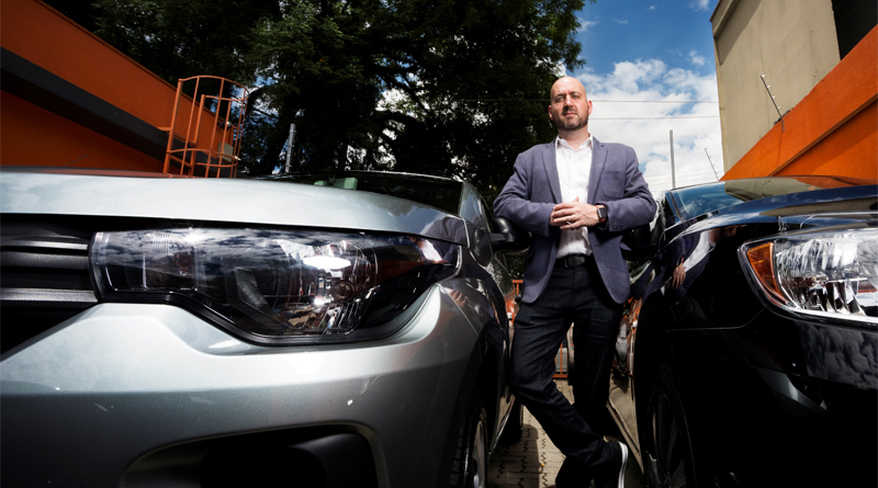 Meio ambiente passa a ser diferencial para aquisição de carros corporativos