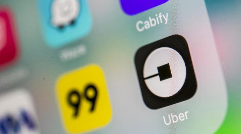 Aplicativos como Uber e iFood são fonte de renda de quase 4 milhões de autônomos