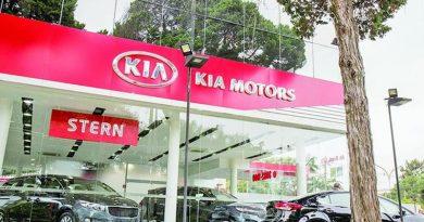 Venda de veículos deve seguir em alta mesmo com incertezas na economia