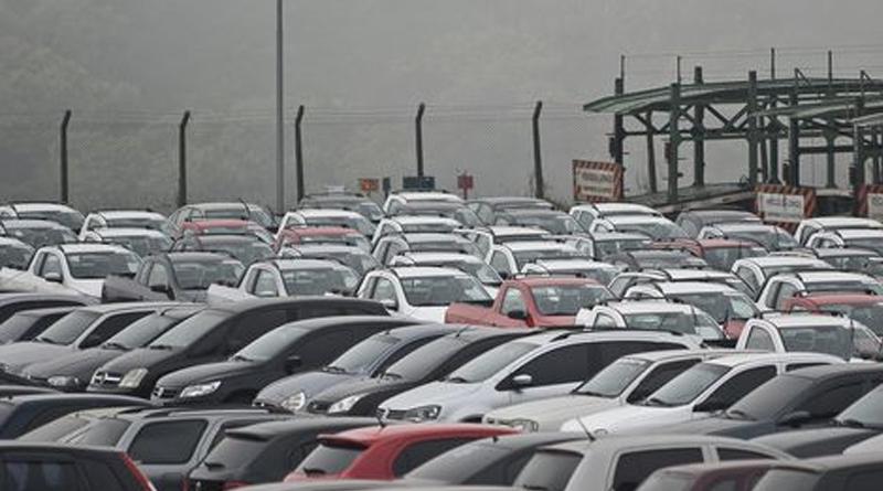 Locadoras quebram recorde na Bahia na compra de veículos