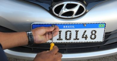 Emplacamentos de automóveis de locações têm novo recorde em MG