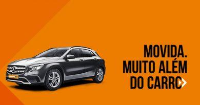 Muito além do carro é novo posicionamento da Movida