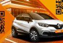 Movida lança aluguel de carro via QR Code