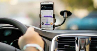 Apps de transporte garantiram criação de empregos no trimestre