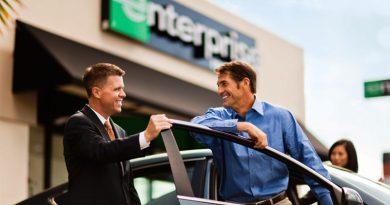 Enterprise lança o primeiro serviço de assinatura dos EUA
