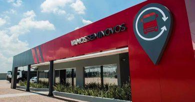 CVM concede registro de companhia aberta para locadora Vamos
