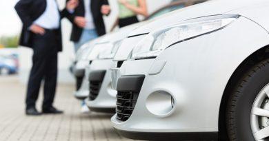 Locadoras de Sergipe compram 345 veículos novos no ano