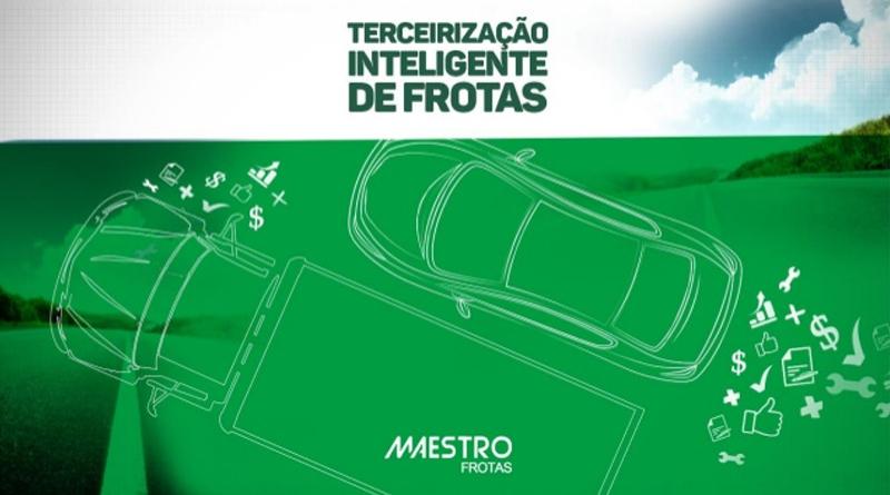 Maestro Frotas, a solução ideal para gestão de frota