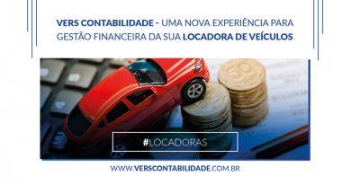 Uma nova experiência para gestão financeira da sua Locadora de Veículos