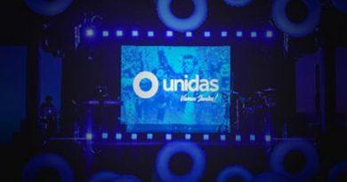 Unidas acompanha Movida e anuncia parceria