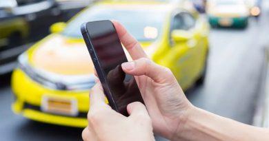 Como os aplicativos de transporte revolucionaram a economia brasileira