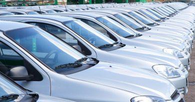 Conselho afasta tributação sobre aluguel de veículos