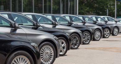 Descontos garantem vendas de carros