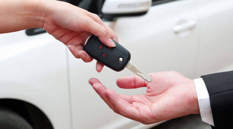 Saiba quais as orientações antes de alugar um veículo