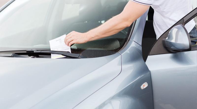 Reembolso de NICs por não indicação de condutor - como reembolsar !?
