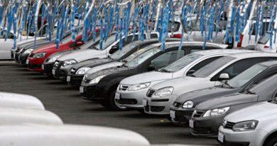C.FED - Proposta estabelece prazo de dois anos para revenda de carro