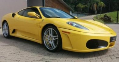 Como guiar uma Ferrari sem precisar ter uma