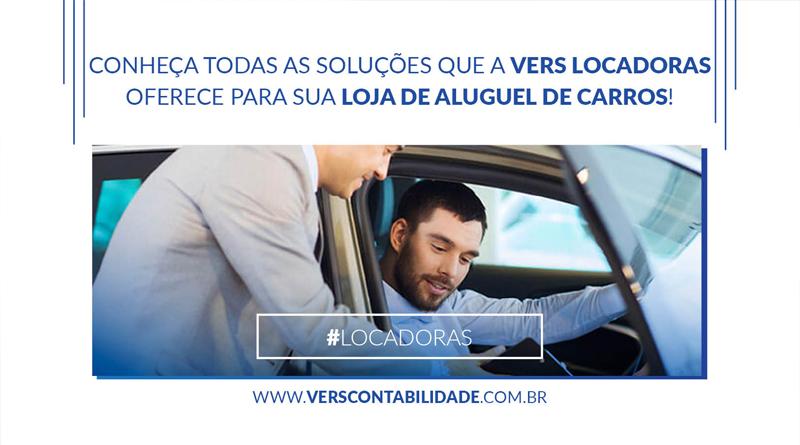 Conheça todas as soluções que a Vers Locadoras oferece para sua loja de aluguel de carros!