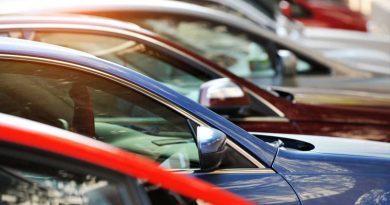 Locadoras revendem 128 mil veículos no primeiro semestre