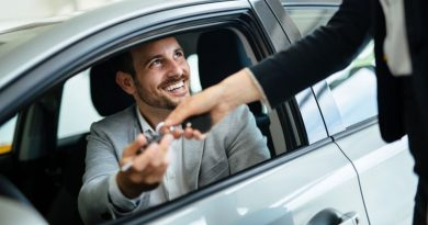 Vale a pena alugar ou comprar um carro? Fizemos as contas