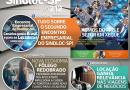NOVA edição da REVISTA SINDLOC SP
