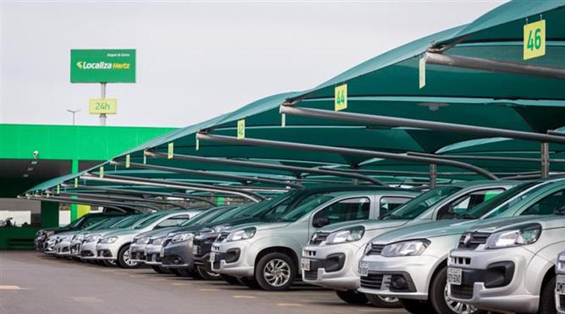 Aluguel de carros aumenta renda das pequenas agências de viagens