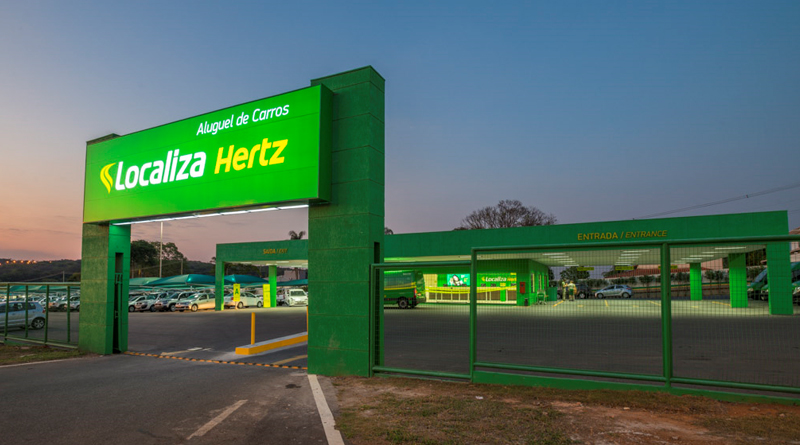 Localiza pagará R$ 74,6 milhões em juros sobre capital próprio
