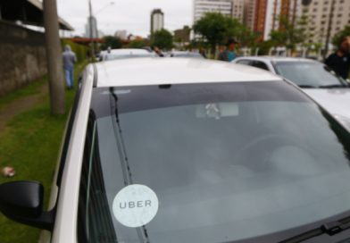 Startup aluga carro para motoristas de aplicativos