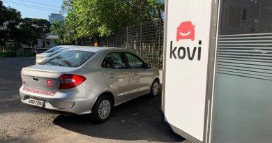 Kovi lança websérie para quem deseja se tornar motorista de app. Vídeos ensinam o passo a passo e tira principais dúvidas de quem quer entrar no ramo.