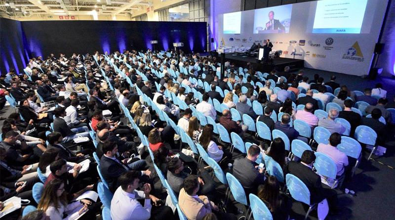 O XVI Fórum Internacional do Setor de Locação de Veículos será realizadode 19 a 21 de outubro em formato digital e com transmissão ao vivo pela internet.