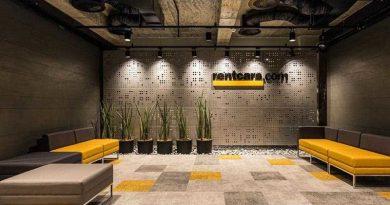 Rentcars.Com Inaugura Nova Sede Em Curitiba E Aposta No Open Space