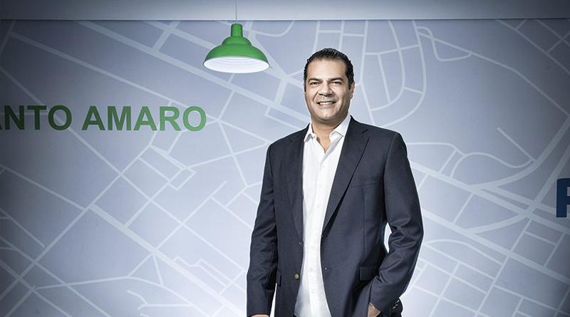 Startup leva nova experiência a passageiros de aplicativos