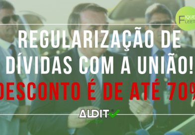 Bolsonaro assina MP de incentivo à regularização de dívidas com a União; desconto é de até 70%