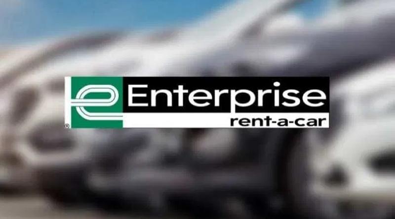 Enterprise Rent-A-Car chega ao Brasil e opera em oito aeroportos