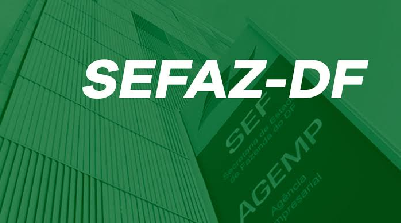IPVA 2020 - Governo do Distrito Federal Imagem: Divulgação