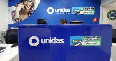 Unidas está mais experiente e menos endividada aponta Itaú BBA
