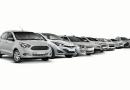 Carro alugado, alternativa cada vez mais presente para garantir maior mobilidade