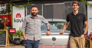 A startup iniciou operação no México após ampliar território dentro do Brasil. Na prática, o serviço funciona, basicamente, como uma locadora de carros.
