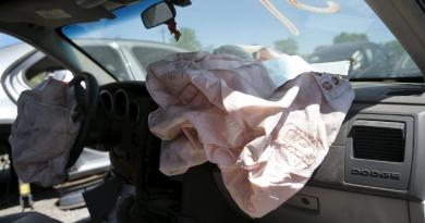 Air bag mortal da Takata faz Volkswagen realizar recall de sete modelos