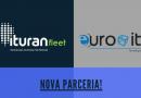 EuroIT anuncia nova parceria com Ituran