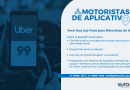EuroIT: Aumento na procura de locação para motoristas de aplicativo