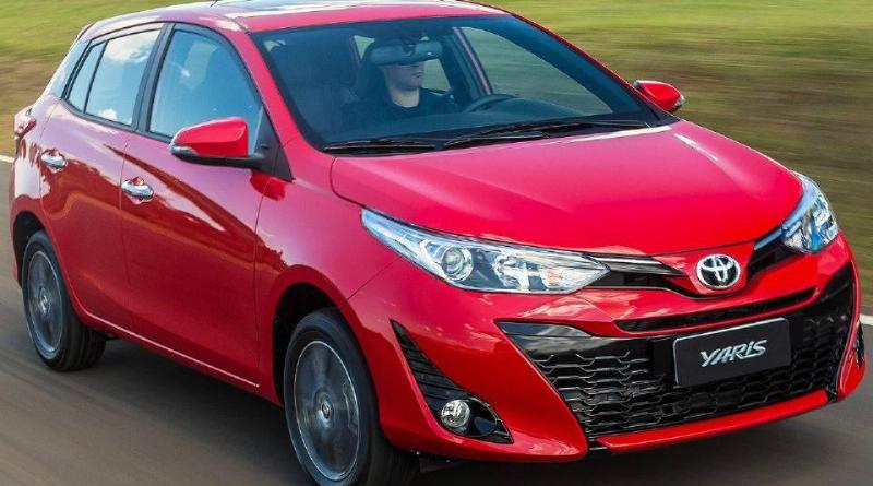 Prevenção contra o novo coronavírus: Toyota lança separador de cabine para Etios, Yaris e Corolla