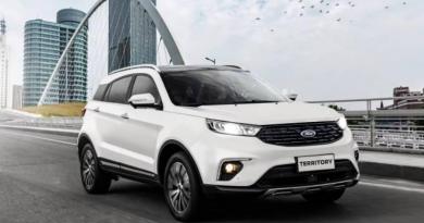 Territory, lançamento da Ford, marca nova fase da montadora; veja preços