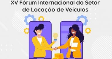 CONFIRMADAS AS DATAS PARA O XV FÓRUM DAS LOCADORAS DE VEÍCULOS