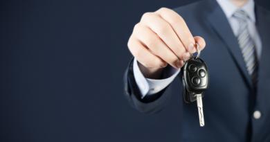 Motoristas de app pagam mais caro por locação de automóveis