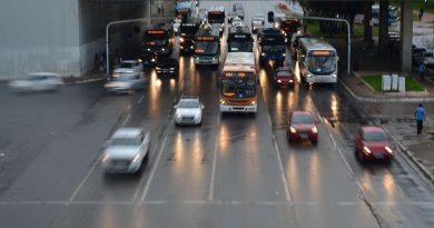 Semana Nacional de Trânsito começa hoje em todo o país Foto: Marcelo Casal/Agência Brasil