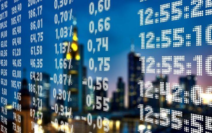 O que é incorporação de ações?