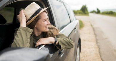 Pacote com carro incluso é ideia para alavancar locação turística Foto: Divulgação
