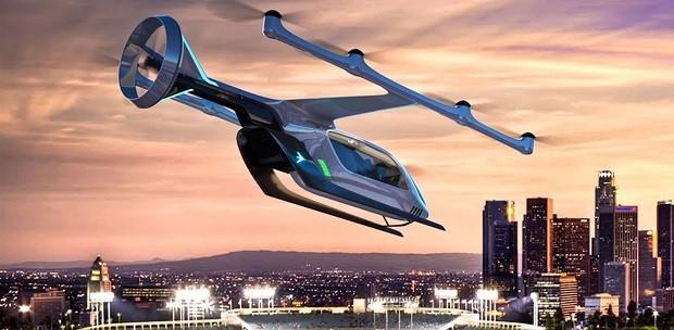Unidade de mobilidade aérea urbana da Embraer inicia passos para eventual IPO nos EUA