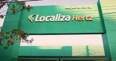 Com aumento do turismo interno, próximos trimestres da Localiza devem ser fortes (Imagem: YouTube/Localiza)